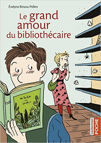 grand amour du                   biblioth�caire